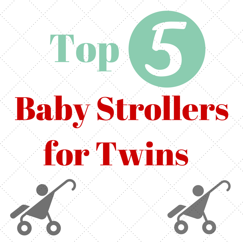 Baby strollers for twins