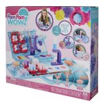 Pom Pom Wow Decoration Station Review