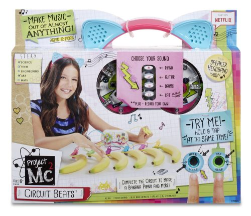 Project Mc2 Circuit Beats Review