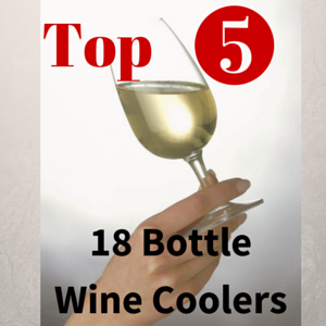18 Bottle Wine Coolers