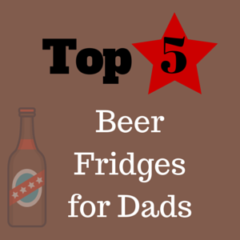 Beer Fridges for Dads