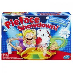 Pie Face Showdown! Review